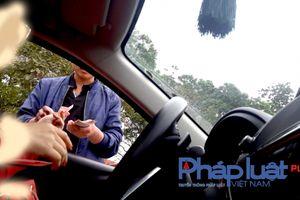 Chủ tịch phường Quảng An: 'Do quá đông nên bãi xe trái phép mới mọc gần phủ Tây Hồ'