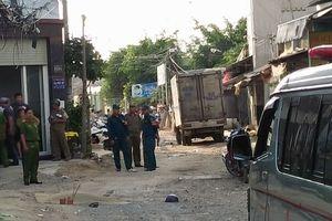 Xác định nghi can đâm chết người vì 300.000 đồng ở Sài Gòn