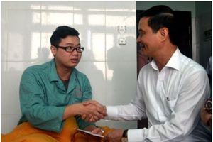 Bệnh viện Sản nhi Yên Bái: Xử lý trường hợp bác sĩ bị người nhà bệnh nhân hành hung