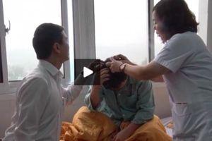 Bộ Y tế đề nghị truy cứu trách nhiệm người đánh bác sĩ