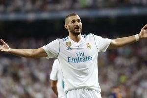 Real Madrid cần một 'số 9' đẳng cấp