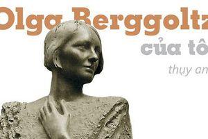 Thụy Anh thăm nhà Olga Berggoltz