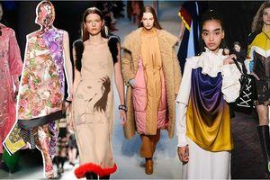 Mãn nhãn với 8 bộ sưu tập 'đỉnh' nhất Tuần lễ thời trang London