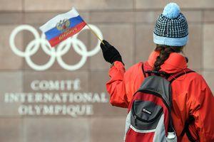 Nga chi 15 triệu USD khôi phục tư cách thành viên IOC trong lễ bế mạc Olympic mùa đông 2018