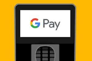 Google chính thức phát hành G Pay
