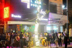 Đà Nẵng: Bức xúc ô nhiễm tiếng ồn 'tra tấn' về đêm