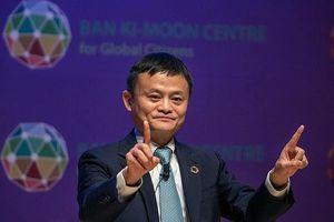 10% tỉ phú thế giới là người Trung Quốc