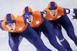 Hà Lan cử 33 VĐV dự Olympic mùa Đông và giành... 17 huy chương