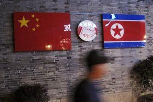 Tàu thủy Trung Quốc bị điều tra vụ chuyển dầu trái phép cho Triều Tiên