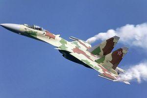 Su-35 Nga đuổi F-22 Mỹ 'chuồn lẹ', F-35 không có cửa