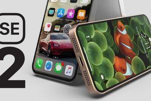 iPhone SE 2 sẽ được giới thiệu tại MWC 2018