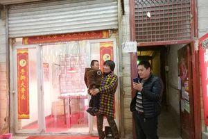 Những đứa trẻ 'bị bỏ lại' ở Trung Quốc