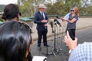 Bị phanh phui ngoại tình, phó thủ tướng Úc từ chức