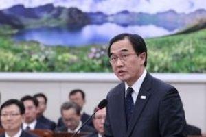 Hàn Quốc: Triều Tiên dự bế mạc Olympic giúp duy trì không khí đối thoại
