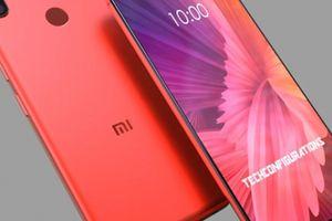 Xiaomi Mi A2 (6X) đẹp xuất sắc hơn cả iPhone X