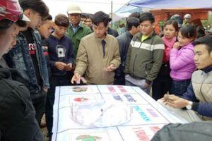 'Đánh bạc' công khai tại đền Tép, Thanh Hóa