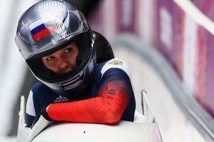 Thêm 1 VĐV Nga dính doping ở Thế vận hội mùa đông 2018