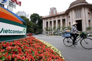 Vietcombank sẽ bán 10% cổ phần cho nhà đầu tư nước ngoài