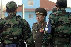 Lý do Triều Tiên cử cựu quan chức tình báo tới Hàn Quốc