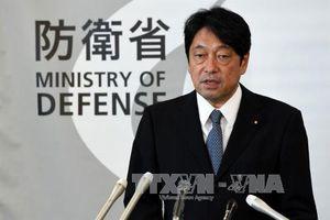 Nhật Bản ủng hộ gia tăng sức ép với Triều Tiên