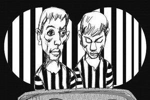 Những vụ án cười ra nước mắt