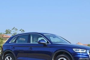 Audi Q5 2018 'cháy' hàng sau một tháng mở bán