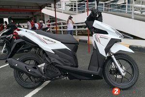 Giá xe Click Thái 2018 mới nhất tại đại lý Việt Nam
