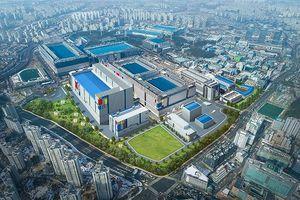 Samsung đầu tư 6 tỷ USD vào nhà máy sản xuất chip 7nm công nghệ bức xạ siêu cực tím EUV