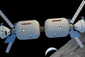 Khách sạn ngoài không gian sẽ xuất hiện vào năm 2021?