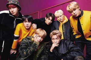 Hé lộ hình album đầy sắc màu, BTS sẽ 'Nhật hóa' loạt hit tiếng Hàn đình đám