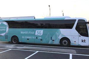 Olympic Pyeongchang 2018: Thế vận hội Olympic đầu tiên ứng dụng công nghệ 5G