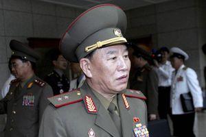 Tướng Triều Tiên bị phản đối dữ dội ở Hàn Quốc