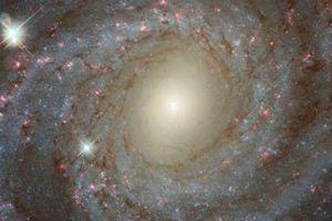 Nhiều bật mí không tưởng về thiên hà NGC 3344