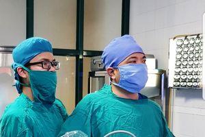RẠNG DANH NGÀNH Y (*): Bệnh viện tuyến tỉnh làm chủ kỹ thuật cao