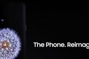 Samsung Galaxy S9/S9 Plus sẽ hướng đến khách hàng doanh nhân