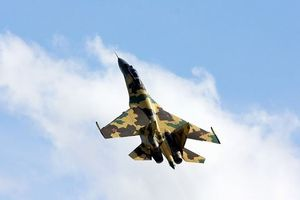 Truyền thông Trung Quốc khen Su-35 là 'Anh hùng phương Nam'