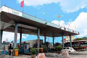 Bộ Giao thông Vận tải thống nhất miễn giảm giá vé qua BOT Tân Đệ