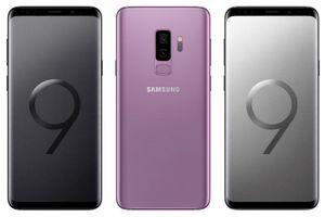Zing.vn tường thuật sự kiện ra mắt Galaxy S9/S9+ từ Barcelona