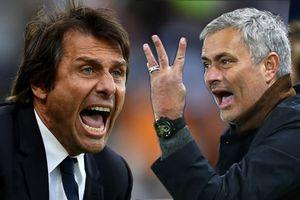 Mourinho khẩu chiến Conte: Thằng hề, đạo đức giả và kẻ tiểu nhân