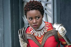 4 sao nữ da màu ấn tượng trong 'Black Panther' là ai?