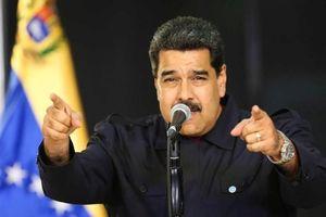 Tổng thống Venezuela Nicolas Maduro sẽ đăng ký tái tranh cử