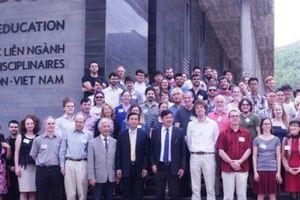 74 nhà khoa học đến từ 20 quốc gia dự sự kiện 'Gặp gỡ Việt Nam'