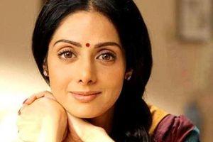 Chân dung minh tinh Bollywood nổi tiếng mọi thời đại đột ngột qua đời