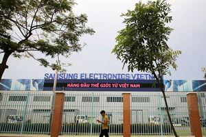 Samsung S9, S9+ và câu chuyện 'Made in Việt Nam'