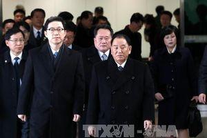 Hàn Quốc và Triều Tiên đánh giá Olympic PyeongChang tạo 'cơ hội ý nghĩa' cho hòa bình