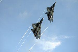 Quân đội Nga tiết lộ mục đích thực sự triển khai Su-57 tới Syria