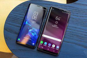 Samsung trình làng bộ đôi siêu phẩm Galaxy S9/S9 Plus