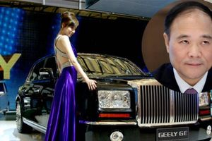 Bỏ 9 tỷ USD mua cổ phần chủ sở hữu Mercedes-Benz là công ty nào, ai là người sáng lập?
