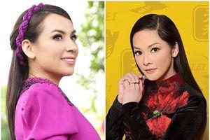 Phi Nhung tiết lộ nhiều kỷ niệm với Như Quỳnh khi hát ở hải ngoại