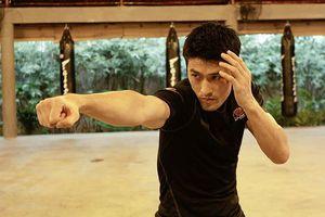 Johnny Trí Nguyễn luyện môn võ nào?